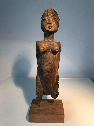 Fragmentary Figure, Dogon, Mali