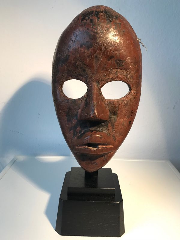Mask - Dan, Ivory Coast