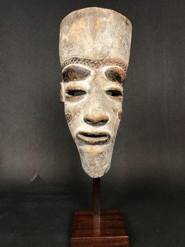 Deformity Mask, Pende, Congo