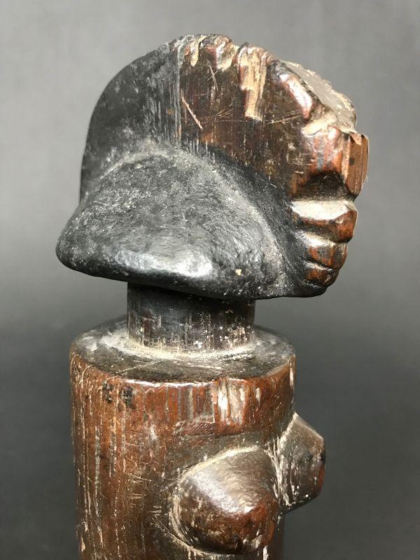 Zaramo Kwere Doll Tanzania