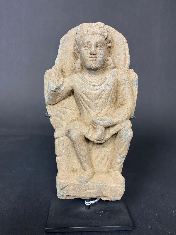 Gandhara Sculpture 1st-3rd Century AD