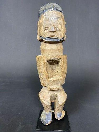 Fetish Figure - Teke - Congo