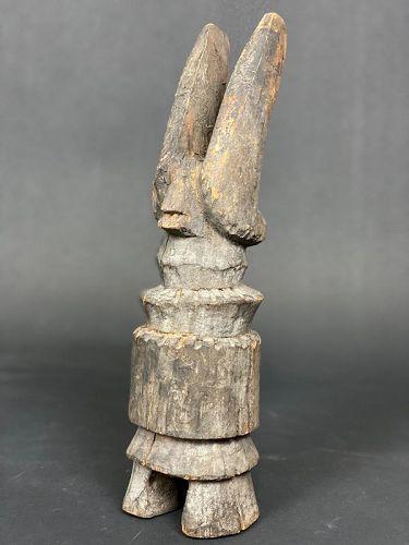 Shrine Figure �Ikenga� - Igbo - Nigeria