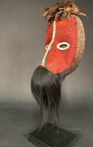 Dan Gagon Mask - Ivory Coast