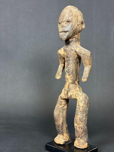Standing Male Figure, Montol - Nigeria