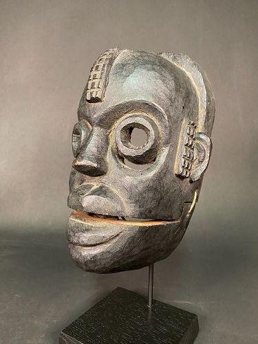 Mask, Ibibio - Nigeria