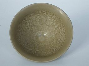 Song Dynasty Yaozhou Bowl