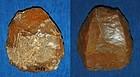Neanderthal flake core