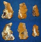 3 Neanderthal tools