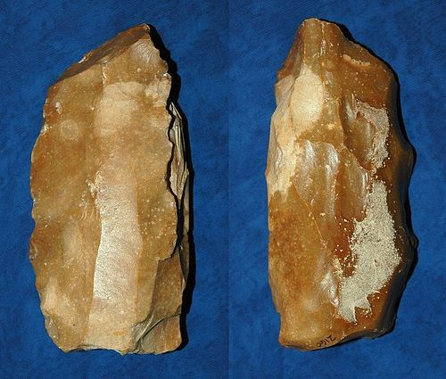 Neolithic blade core