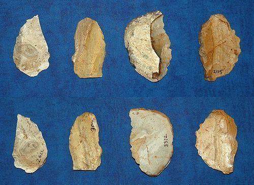 4 Neanderthal tools