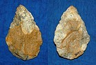 Sedalia hand axe, Missouri USA