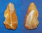 Neanderthal partial biface Pic