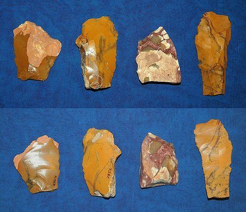 4 Neanderthal multi-tools