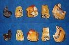 5 Neanderthal multi-tool