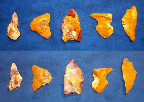 5 Complex Neanderthal Multi-tools
