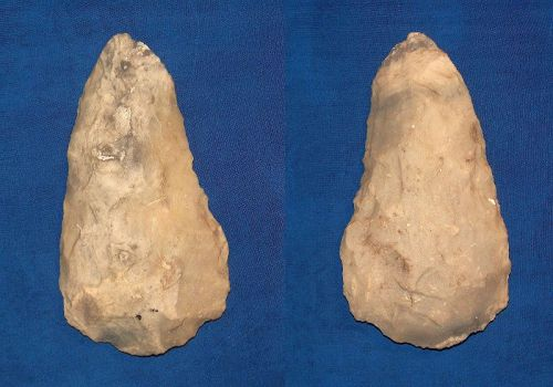 Neolithic Biface Blade