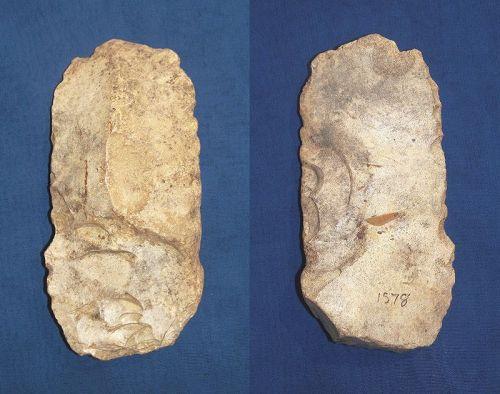 Large Neanderthal Blade