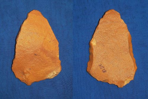 Neanderthal Convergent Scraper