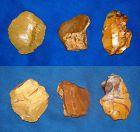 Three Neanderthal Multi-tools