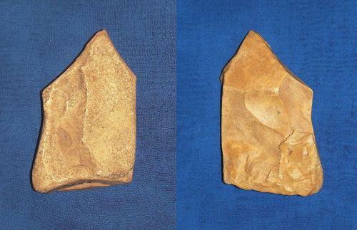 Neanderthal Dihedral Burin
