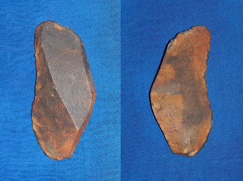 North American Paleolithic Knife
