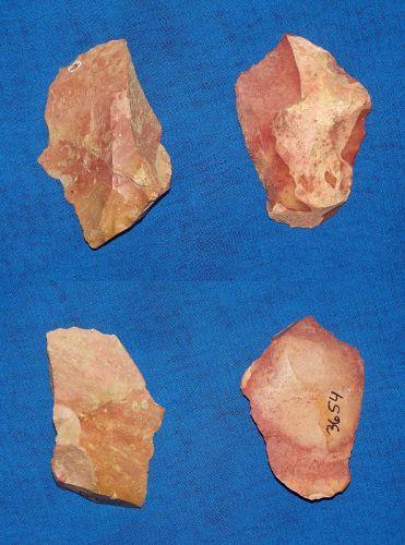 2 Neanderthal Multi-tools