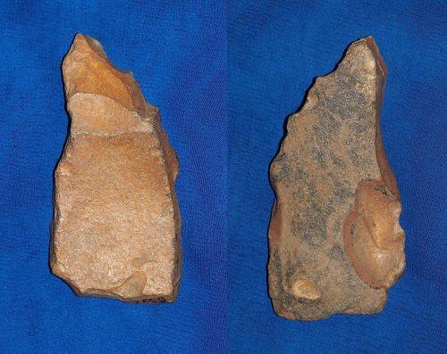 Homo Erectus Clactonian Drill/Borer