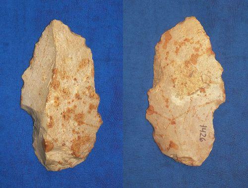 Neanderthal Knife