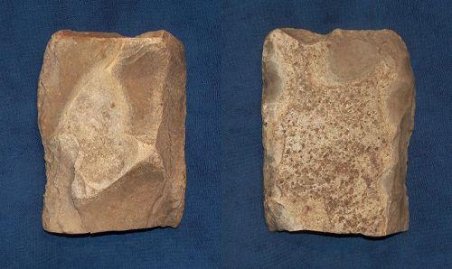 Neanderthal Straight Scraper