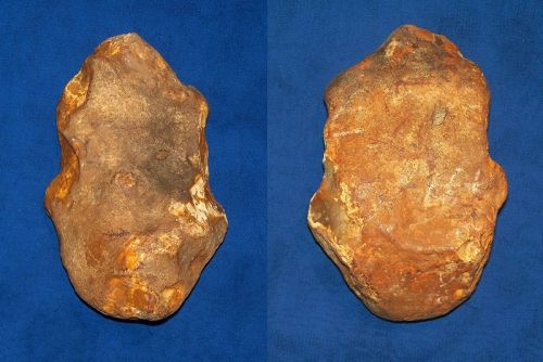 Lower Paleolithic Proto-Axe