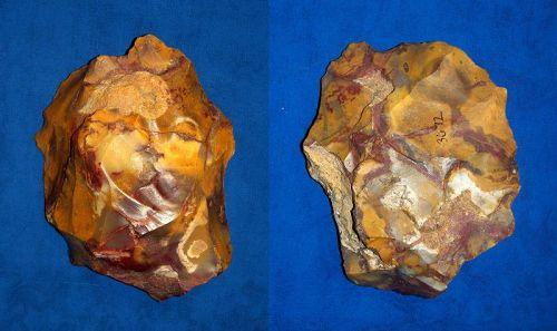 Neanderthal Cleaver