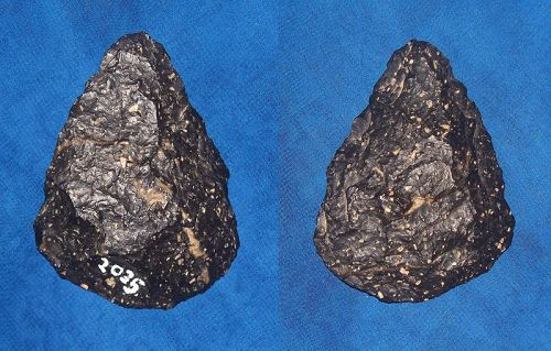 Paleolithic African Acheulean Axe