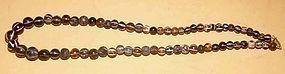 Ancient Pyu Pumtek Bead Necklace  100 BC - 200 AD