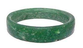 Ancient Glass Bangle - S.E. Asia 100 BC