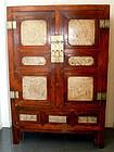 Chinese Huanghuali Cabinet Veneer  17th C.