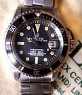 Rolex Submariner 1680 Wristwatch with Rolex Guarantee