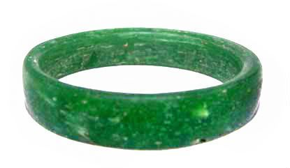 Ancient Glass Bangle - S.E. Asia 100 BC