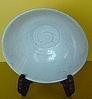 Finely Potted Song Dynasty Qingbai Bowl