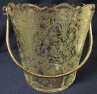 Portia Crystal Ice Bucket Cambridge Glass Company