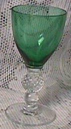 Morgantown Golf Ball Stiegle Green Urn
