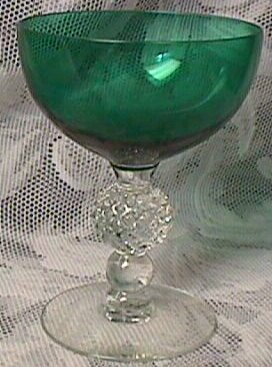 Morgantown Golf Ball Stiegle Green Urn