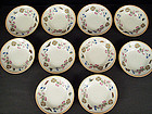 10 Antique Haviland & Co. Berry Dishes