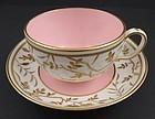 Minton Aesthetic Tea Cup & Saucer