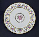 Antique Sevres Hand Painted Plate
