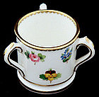 Adorable Mintons Three-Handled Miniature Cup