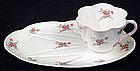 7 Shelley China Tea & Biscuit Sets