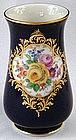 Lovely Meissen Cobalt Vase