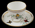 Minton Aesthetic Coffee Cup & Saucer