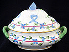 Cute Herend Miniature Tureen
